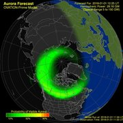 view from Aurora Forecast on 2018-01-01