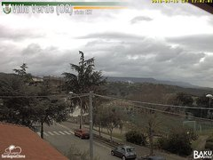 view from Baini Est on 2018-01-19