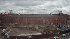 view from Hearts FC 2 on 2017-04-14