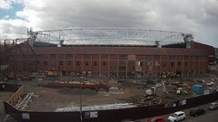 view from Hearts FC 2 on 2017-04-15