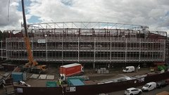 view from Hearts FC 2 on 2017-06-15