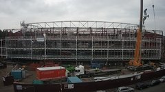 view from Hearts FC 2 on 2017-06-21