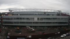 view from Hearts FC 2 on 2017-08-16