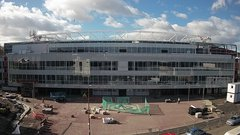 view from Hearts FC 2 on 2017-10-05