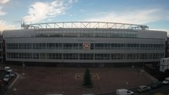 view from Hearts FC 2 on 2017-12-07