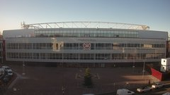 view from Hearts FC 2 on 2017-12-08