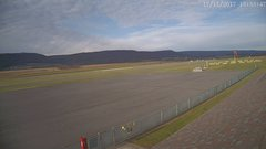view from Mifflin County Airport (east) on 2017-11-13