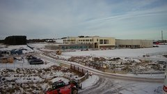 view from South Of The City School on 2017-12-12