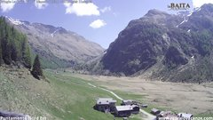 view from Val di Rèzzalo NE on 2017-05-29