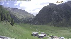 view from Val di Rèzzalo NE on 2017-06-16