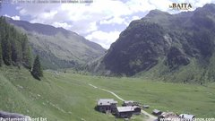 view from Val di Rèzzalo NE on 2017-06-24