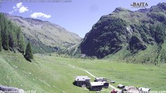 view from Val di Rèzzalo NE on 2017-06-26
