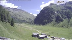 view from Val di Rèzzalo NE on 2017-07-18