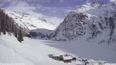 view from Val di Rèzzalo NE on 2018-01-16