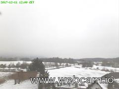 view from Neustoadter Luach on 2017-12-11