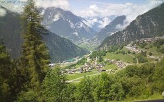 view from Verbier2 on 2017-06-15