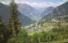 view from Verbier2 on 2017-06-16