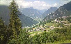 view from Verbier2 on 2017-06-25