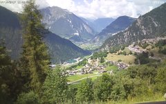view from Verbier2 on 2017-07-14