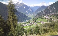 view from Verbier2 on 2017-08-12
