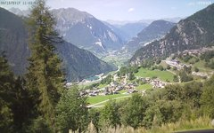 view from Verbier2 on 2017-08-15