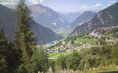 view from Verbier2 on 2017-08-17