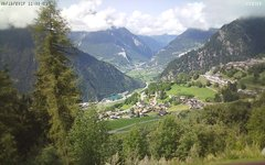 view from Verbier2 on 2017-08-19