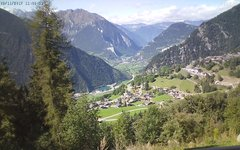view from Verbier2 on 2017-09-11