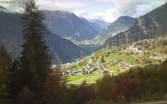 view from Verbier2 on 2017-10-09