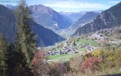 view from Verbier2 on 2017-10-13