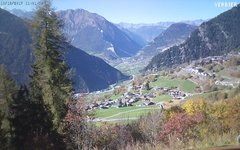 view from Verbier2 on 2017-10-16