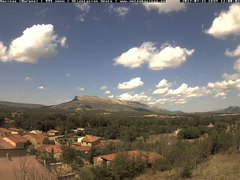 view from Meteo Hacinas on 2017-07-21