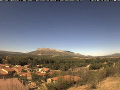 view from Meteo Hacinas on 2017-08-17
