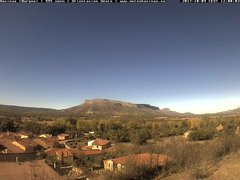 view from Meteo Hacinas on 2017-10-09