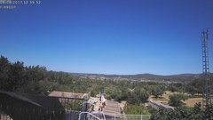 view from Agres - Bonell, el Comtat on 2017-08-08