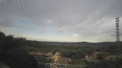 view from Agres - Bonell, el Comtat on 2017-08-14