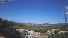 view from Agres - Bonell, el Comtat on 2017-08-21