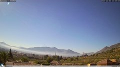 view from Gaianes - El Comtat on 2017-12-05