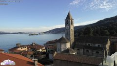view from Baveno on 2017-10-09