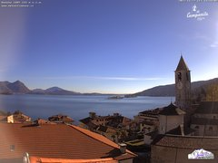view from Baveno on 2017-11-27