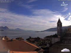 view from Baveno on 2017-12-05