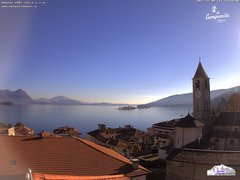view from Baveno on 2017-12-06