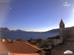 view from Baveno on 2017-12-09