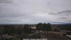 view from Montserrat - Casadalt (Valencia - Spain) on 2017-12-11