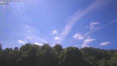 view from MeteoLive webcam SEREMANGE ERZANGE FR57 on 2017-06-23