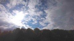 view from MeteoLive webcam SEREMANGE ERZANGE FR57 on 2017-10-08