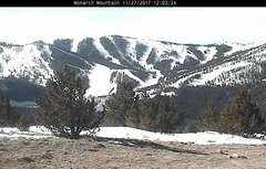 view from 5 - All Mountain Cam on 2017-11-27