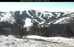 view from 5 - All Mountain Cam on 2017-12-04