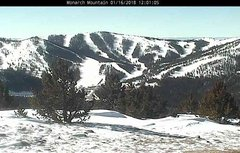view from 5 - All Mountain Cam on 2018-01-16