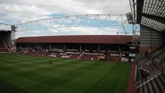 view from Hearts FC 1 on 2017-04-17